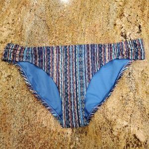 Jessica Simpson Bikini Bottom Size Large NWT